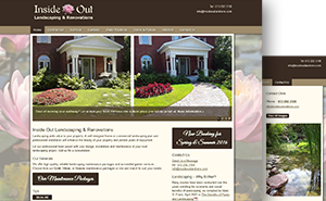 Inside Out Landscaping & Renovations